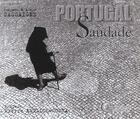 Couverture du livre « Saudade ; portugal » de Alain Cassaigne et Josyane Cassaigne aux éditions La Boussole