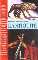 Couverture du livre « Colloque Sur Les Audois » de Remy Cazals aux éditions Cdu Sedes