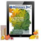 Couverture du livre « Réponses Bio, le mag t.5 » de Jean-Baptiste Loin aux éditions Terra Media