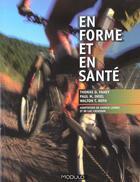 Couverture du livre « En Forme Et En Sante » de Roth et Fahey et Insel aux éditions Modulo