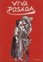 Couverture du livre « Viva posada » de Posada Jose J aux éditions Insomniaque