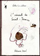 Couverture du livre « L'amant de Saint-Jean » de Vedrana Donic aux éditions Vedrana