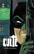Couverture du livre « Batman ; le culte » de Jim Starlin et Bernie Wrightson aux éditions Urban Comics