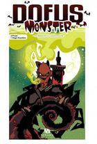 Couverture du livre « Dofus - Monster T.5 ; Nomekop le crapoteur » de Regis Hautiere et Ottami aux éditions Ankama