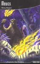 Couverture du livre « Meucs » de Terry Bisson aux éditions Imaginaires Sans Frontieres