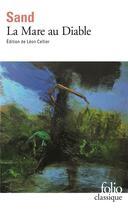 Couverture du livre « La mare au diable » de George Sand aux éditions Gallimard