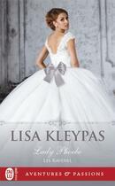 Couverture du livre « Les Ravenel T.5 ; Lady Phoebe » de Lisa Kleypas aux éditions J'ai Lu