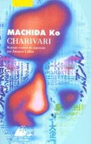 Couverture du livre « Charivari » de Ko/Machida aux éditions Picquier