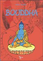 Couverture du livre « Bouddha » de Denis Fauvel aux éditions Aluna