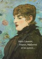 Couverture du livre « Paul-Elie Ranson, Mannet, Mallarme Et Les Autres » de Collectif aux éditions Reunion Des Musees Nationaux