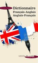 Couverture du livre « Dictionnaire français-anglais / anglais-français » de Pierre Ripert aux éditions Succes Du Livre