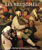 Couverture du livre « Les brueghel » de Parkstone Parkstone aux éditions Parkstone International