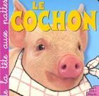 Couverture du livre « Le Cochon » de Collectif aux éditions Petit Musc