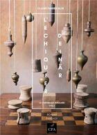 Couverture du livre « L'échiquier d'einär - la chronique insulaire t.1 » de Claire Panier-Alix aux éditions Books On Demand