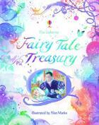 Couverture du livre « Illustrated tales of king Arthur » de Sarah Courtauld et Natasha Kuricheva aux éditions Usborne