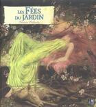 Couverture du livre « Les Fees Du Jardin » de Phillpotts Beatrice aux éditions Pre Aux Clercs