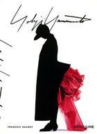 Couverture du livre « Yohji yamamoto » de Francois Baudot aux éditions Assouline