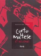 Couverture du livre « Corto Maltese Et Ses Crimes » de Gregoire Prat aux éditions Horay