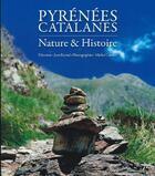 Couverture du livre « Pyrénées catalanes » de Jean Reynal aux éditions Trabucaire