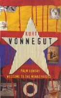 Couverture du livre « Palm Sunday » de Kurt Vonnegut aux éditions Random House Digital