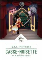 Couverture du livre « Casse-noisette » de Ernst Theodor Amadeus Hoffmann aux éditions J'ai Lu