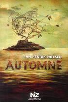 Couverture du livre « Automne » de Jan Henrik Nielsen aux éditions Albin Michel Jeunesse