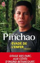 Couverture du livre « Évadé de l'enfer » de John Pinchao aux éditions J'ai Lu