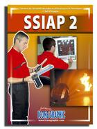 Couverture du livre « SSIAP 2 » de Collectif aux éditions Icone Graphic