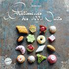 Couverture du livre « Patisseries & douceurs des 1001 nuits » de Blandine Boyer aux éditions Larousse