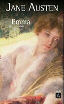 Couverture du livre « Emma » de Jane Austen aux éditions Archipoche