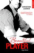 Couverture du livre « Beautiful Player (Extrait offert) » de Christina Lauren aux éditions Hugo