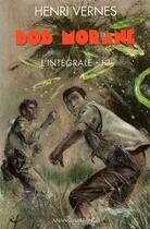 Couverture du livre « Bob Morane ; INTEGRALE VOL.13 » de Henri Vernes aux éditions Ananke