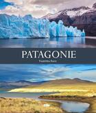Couverture du livre « Patagonie » de Valentina Facci aux éditions Vilo