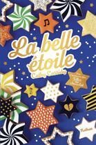 Couverture du livre « La belle étoile » de Cathy Cassidy aux éditions Nathan