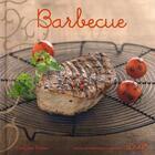 Couverture du livre « Barbecue » de Francoise Zimmer aux éditions Solar