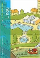 Couverture du livre « A TRES PETITS PAS ; l'eau à très petits pas » de Bob Barborini et Francois Michel aux éditions Actes Sud Junior