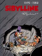Couverture du livre « Sibylline ; INTEGRALE VOL.3 ; 1975-1982 » de Collectif et Raymond Macherot aux éditions Casterman