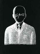 Couverture du livre « Topor, panic & cie » de Collectif aux éditions Orbis Pictus Club