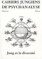 Couverture du livre « Jung et la diversite - cahiers jungiens de psychanalyse n 133 » de Collectif aux éditions Cahiers Jungiens De Psychanalyse