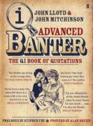 Couverture du livre « QI: Advanced Banter » de John Mitchinson aux éditions Faber And Faber Digital
