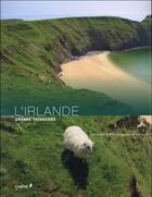 Couverture du livre « L'Irlande » de Christine Barrely aux éditions Chene