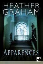 Couverture du livre « Apparences » de Graham-H aux éditions Harlequin