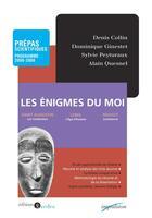 Couverture du livre « Les énigmes du Moi » de Collin/Ginestet aux éditions Cdu Sedes