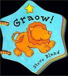 Couverture du livre « Graow » de Steve Bland aux éditions Grund