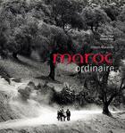 Couverture du livre « Maroc ordinaire » de Joseph Marando aux éditions Le Bec En L'air