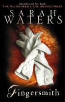 Couverture du livre « Fingersmith » de Sarah Waters aux éditions Little Brown Book Group Digital