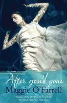 Couverture du livre « After You'D Gone ; Quand Tu Es Parti » de Maggi O'Farrell aux éditions Review