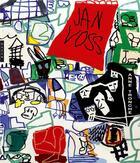 Couverture du livre « Jan Voss » de Anne Tronche aux éditions Hazan
