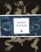 Couverture du livre « Cahiers d'Himalaya » de Miquel Barcelo aux éditions Gallimard