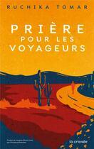 Couverture du livre « Priere pour les voyageurs » de Tomar Ruchika aux éditions Delcourt Litterature